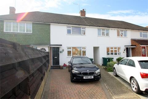 2 bedroom terraced house for sale - Worple Road, STAINES-UPON-THAMES, Surrey
