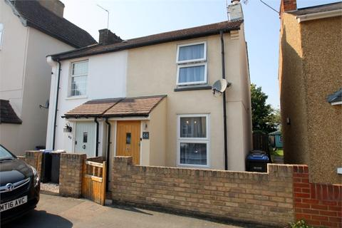 2 bedroom cottage for sale - New Road, STAINES-UPON-THAMES, Surrey