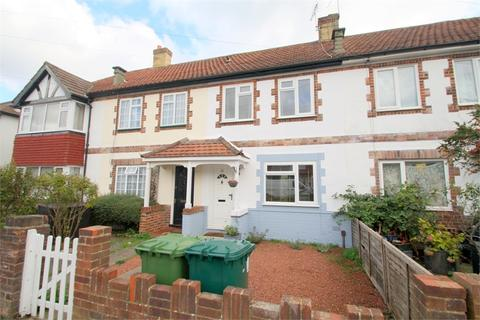 2 bedroom terraced house for sale - Stainash Crescent, STAINES, Surrey