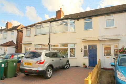 3 bedroom terraced house for sale - Kenilworth Gardens, STAINES-UPON-THAMES, Surrey