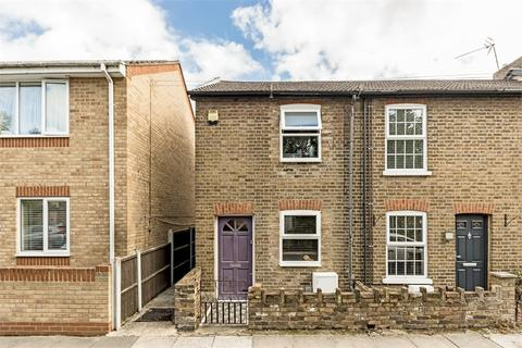 2 bedroom cottage - Langley Road, Staines-upon-Thames, Surrey