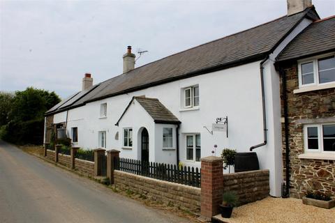 4 bedroom semi-detached house for sale - Langtree, Torrington