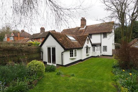 Property For Sale In The Meon Valley