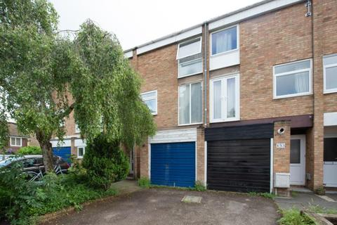 3 bedroom terraced house for sale - Harefields, Oxford