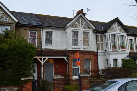 Studio to rent - Rugby Road, Worthing