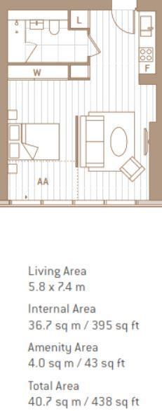 Floorplan: 45.12  Landmark Pinnacle    Suite Type A.JPG