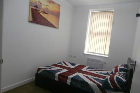 2 bedroom flat to rent - Salisbury Street, Lenton, Nottingham