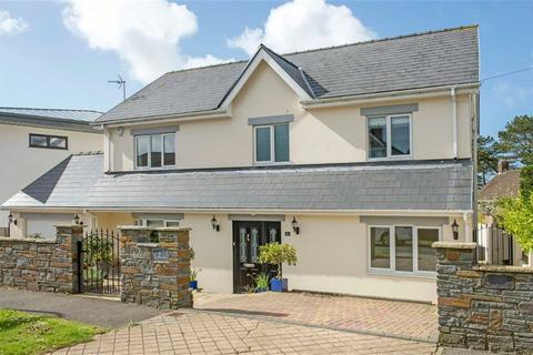 4 bedroom detached house for sale - Langland Court Road, Langland, Swansea