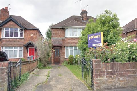 3 bedroom semi-detached house to rent - Elgar Road South, Reading, Berkshire, RG2
