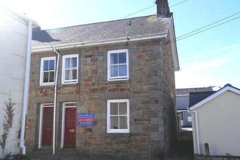 2 bedroom semi-detached house to rent - Gulval, Penzance TR18