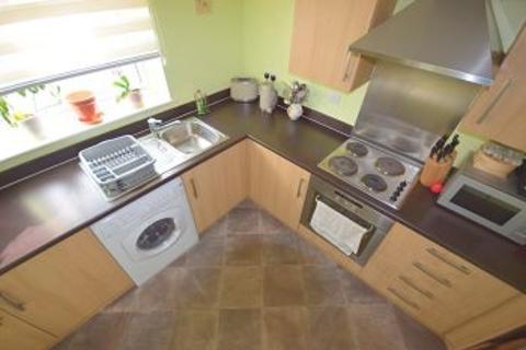 2 bedroom apartment for sale - Panama Circle, Derby, Derbyshire, DE24 1AE