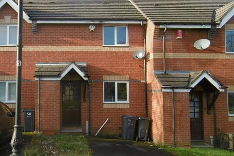2 bedroom townhouse to rent - Sovereign Way Moseley Birmingham