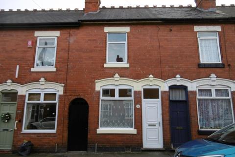 2 bedroom terraced house to rent - Bank Street, Birmingham, B14