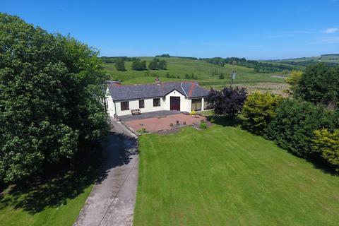 3 bedroom property with land for sale - Tundergarth, Lockerbie DG11