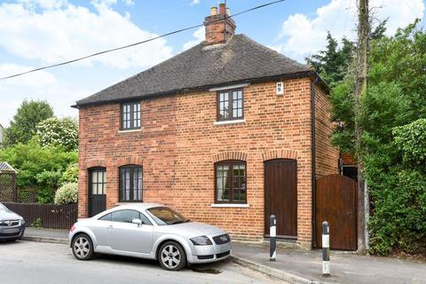 2 bedroom house for sale - Henley Road, Sandford-on-Thames, OX4