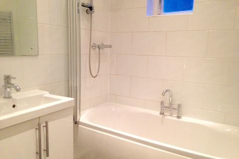 2 bedroom apartment to rent - 115 CHEAM ROAD, SUTTON SM1