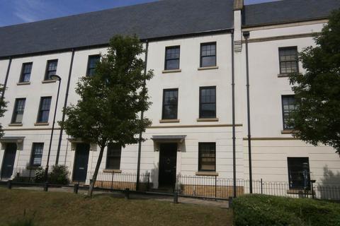 5 bedroom townhouse to rent - Black Cat Drive, Upton, Northampton