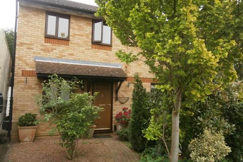 3 bedroom detached house to rent - South Copse, East Hunsbury, Northampton