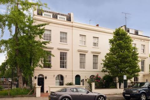 4 bedroom house to rent - Ordnance Hill, St John's Wood, London, NW8