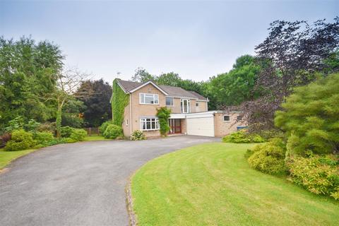 5 bedroom detached house for sale - Grange Park, West Bridgford, Nottingham
