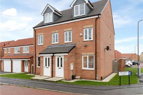 3 bedroom semi-detached house to rent - Greensforge Drive, Ingleby Barwick