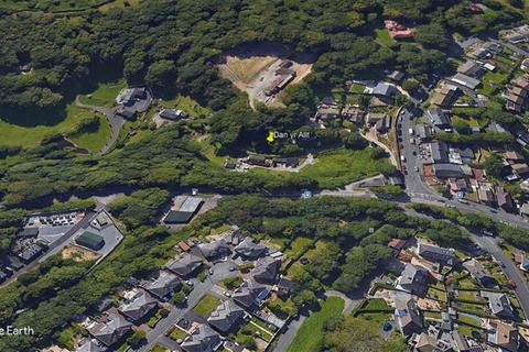 Land for sale - Cockett Road, Cockett Valley, Swansea, Swansea