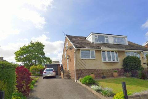 3 bedroom semi-detached house for sale - Southlea Close, Oakenshaw, Bradford, BD12