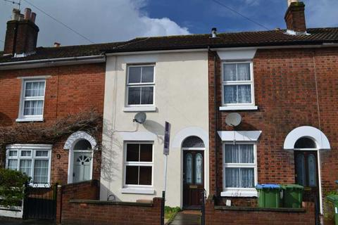 2 bedroom terraced house to rent - Johns Road, Southampton