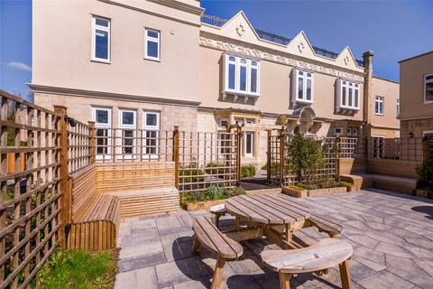 2 bedroom flat for sale - 6 Heather Rise, Bannerdown Road, Batheaston, Bath, BA1