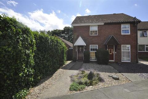 2 bedroom end of terrace house for sale - Sheppard Drive, Chelmsford