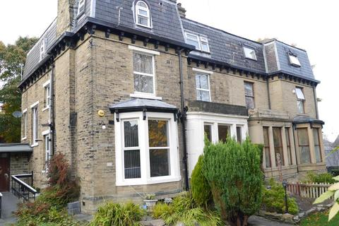 7 bedroom semi-detached house for sale - Park View Road, Near Lister Park, Bradford, BD9