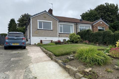 2 bedroom semi-detached bungalow for sale - Queens Rise, Off Queens Road, Bradford, BD2