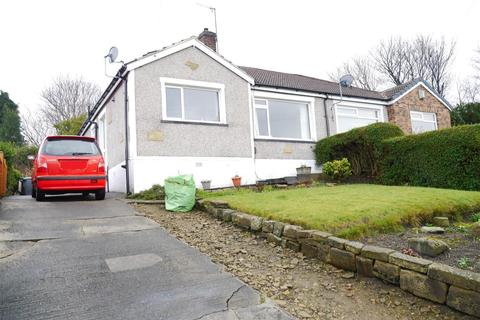 2 bedroom semi-detached bungalow for sale - Queens Rise, Off Queens Road, Bradford, BD2