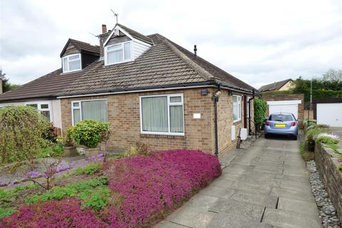 3 bedroom semi-detached bungalow for sale - Willow Villas, Wrose, Bradford, BD2