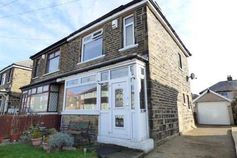 2 bedroom semi-detached house for sale - Wrose Mount, Wrose, Shipley, BD18