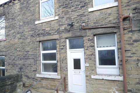 2 bedroom terraced house for sale - Harrogate Street, Undercliffe, Bradford, BD3