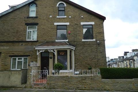 4 bedroom terraced house for sale - The Greenway, Bradford, BD3