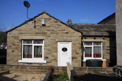1 bedroom semi-detached bungalow for sale - Storr Hill, Wyke, Bradford, BD12