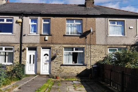 3 bedroom terraced house for sale - Draughton Grove, Bankfoot, Bradford, BD5