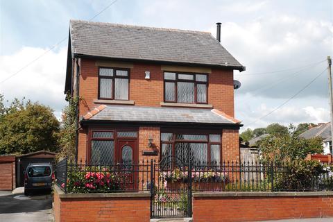 4 bedroom detached house for sale - Whitehall Road East, Birkenshaw, BD11