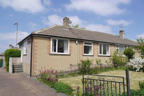 3 bedroom semi-detached bungalow for sale - Flockton Drive, East Bowling, Bradford, BD4
