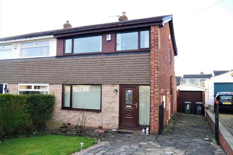 3 bedroom semi-detached house for sale - Southcroft Gate, Birkenshaw, BD11