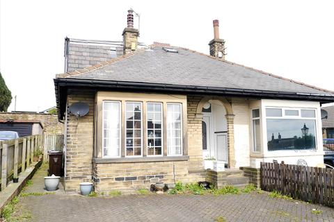 2 bedroom semi-detached bungalow for sale - Moorcroft Road, Bradford, BD4