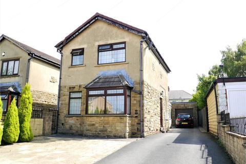 3 bedroom detached house for sale - Broughton Avenue, Bierley, BD4