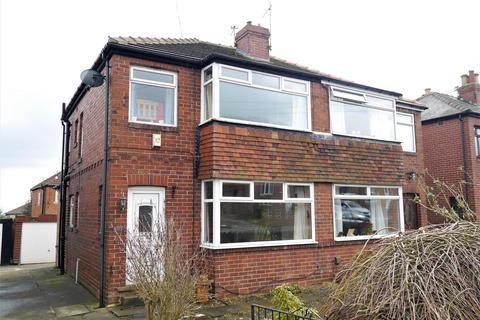 3 bedroom semi-detached house for sale - Royds Avenue, Birkenshaw, Bradford, BD11