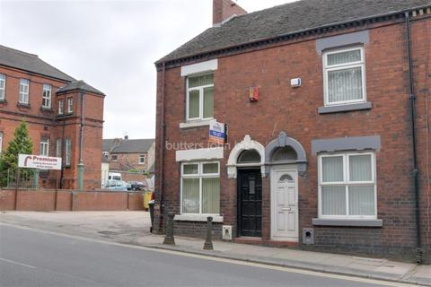 3 bedroom terraced house to rent - Moorland Road, Burslem
