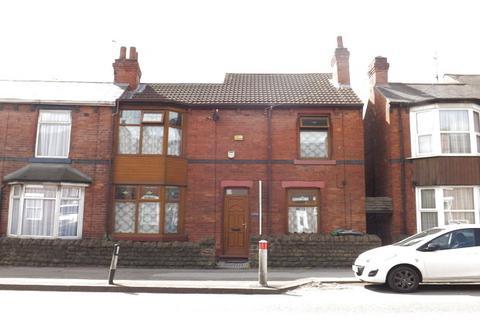 3 bedroom property for sale - Vernon Road, Basford, Nottingham, NG6