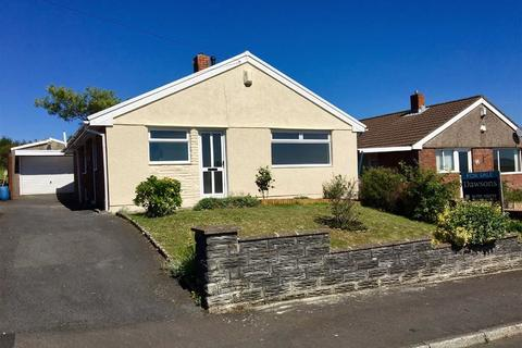 3 bedroom detached bungalow for sale - Pen Yr Yrfa, Morriston, Swansea