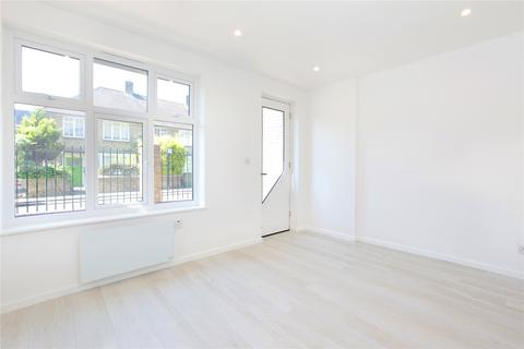 1 bedroom mews to rent - Abbeville Mews, Clapham, London, SW4
