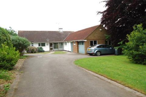 3 bedroom detached bungalow for sale - Scraptoft Lane, Leicester, LE5